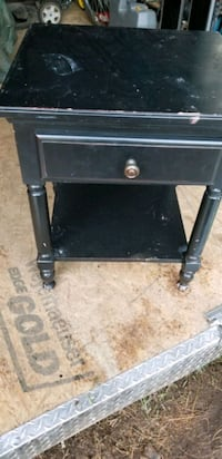 End table Grover, 28073