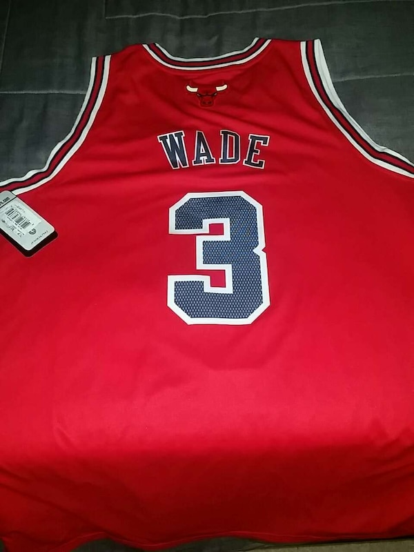 purchase cheap 7b50a a63d1 BRAND NEW WITH TAGS D ROSE Swingman Jersey