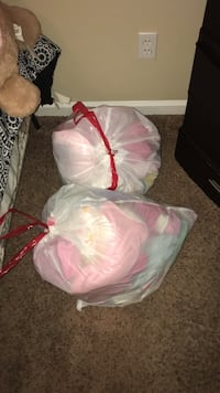 Girl clothes  Hopkinsville, 42240