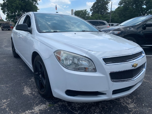 2011 Chevy Malibu For Sale >> Used 2011 Chevy Malibu For Sale In Fort Worth Letgo