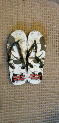 New Mickey Mouse Flip Flop Richmond