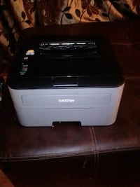 gray and black Brother multifunction printer Peterborough, K9J 7G8