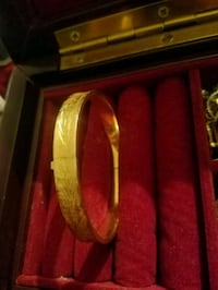 14k Gold test Bracelet! Fairfax, 22032