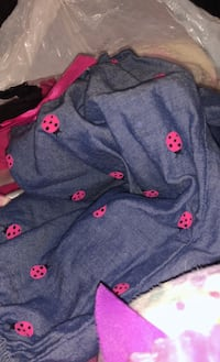 Baby girl clothes size 12 months mostly winter and fall/spring Baltimore, 21236