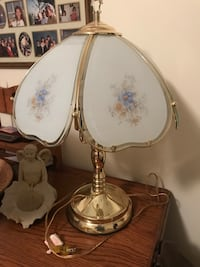 Touch lamp.  Sumter, 29150