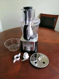 12 Cup Food Processor Calgary, T3G