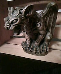 Protective Gargoyle for your home statue West Saint Paul, 55118