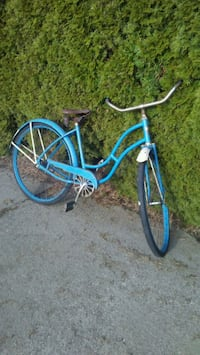Vintage Bike (1949) needs restoration Surrey, V4N 4S3