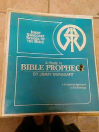 My moms old bible studyguide Springfield, 97477