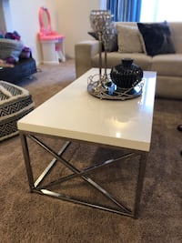 Coffee table & side tables Henderson, 89052