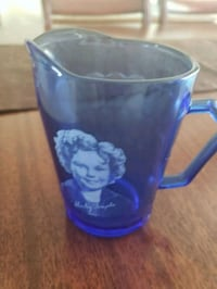 Shirley temple cream pitcher Olney, 20832