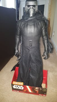 31 inch Kylo Ren Action Figure