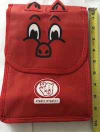 Piggly Wiggly Lunch Bag Washington, 20018