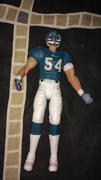 Miami Dolphins 54 action figure Lower Merion, 19004