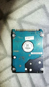 hard drive for laptop