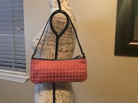 Authentic Kate Spade shoulderbag in perfect like new condition no flaws Fair Oaks, 95628