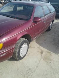 Taurus Wagon - 1993  $650 cash in hand Milwaukee, 53224