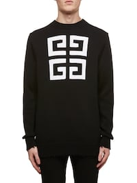 Givenchy knit sweater  Roswell