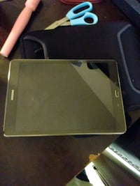 Samsung tablet with carrying case Washington, 20020
