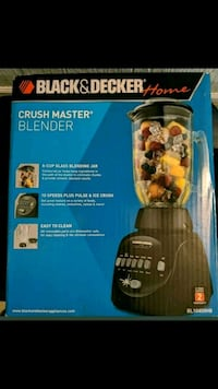 black and gray Bissell upright vacuum cleaner box Fridley