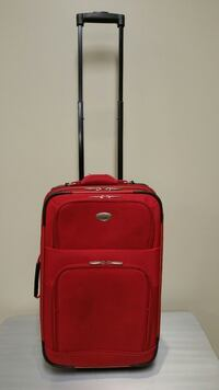 """22"""" LIGHTWEIGHT CARRY-ON LUGGAGE - firm price. Arlington, 22204"""