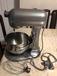 Batteur kitchenaid excellent etat