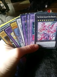 Yu-Gi-Oh trading cards Mansfield, 44906
