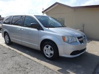 2012 Dodge Grand Caravan 4dr Wgn SE Ft Myers