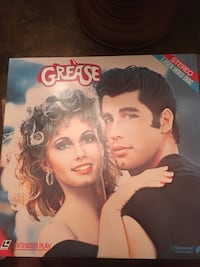 Grease poster Houston, 77072