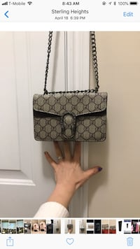 Purse Sterling Heights, 48314