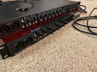 Focusrite Scarlett 16 Channel Audio Interface Regina, S4X 1J2