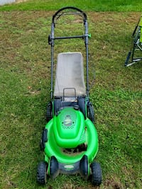 Lawn-boy lawnmower (for parts or repair needs carb Woonsocket, 02895