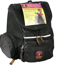 Pet Carrier Backpack by Outward Hound Seattle, 98103