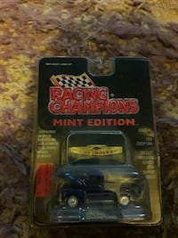 Racing champions mint edition chevrolet scale model