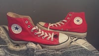 Red Converse Springfield, 65802
