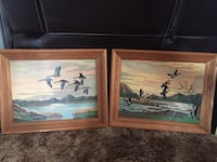 Cottage paintings Guelph, N1H 1X3
