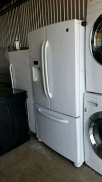 Refrigerator ge width 36 inches  Temple Hills, 20748