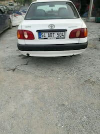 Toyota - Corolla - 99model 1.3