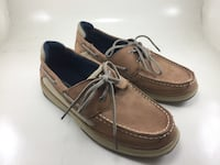Sperry Lanyard Boat Shoe boys size 7 NEW Wallingford, 06492