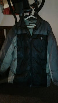 POLO Puffy MEN'S Jacket Fresno, 93705