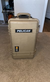 Pelican Case - carryon luggage size  Agoura Hills, 91301