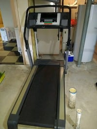 NordickTrack c2420 treadmill