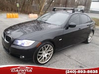 2009 Bmw 328i  Capitol Heights