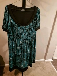 Plus Size Cute and Comfy Work Dress 22w Owings Mills, 21117