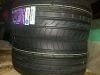 245/45ZR17 Tires Laurel