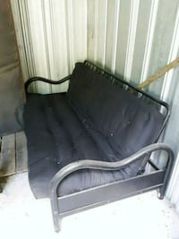 black and brown wooden armchair Radford, 24141