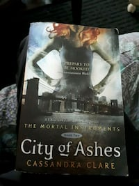 City of Ashes  Winnipeg, R2X