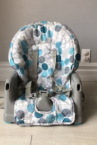 Baby/Kids Booster Dining Seat