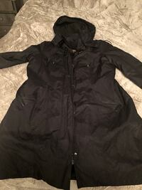 Variety of coats both winter and fall in size large to XL. $25 each Oshawa, L1K 2V4