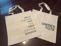 Custom designed tote bags Holiday, 34691